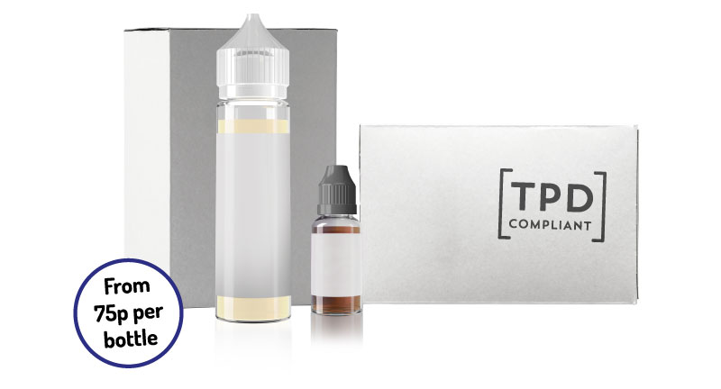 Reasons Why Thousands of Vape Shops Are Using Liquid Creations Ltd