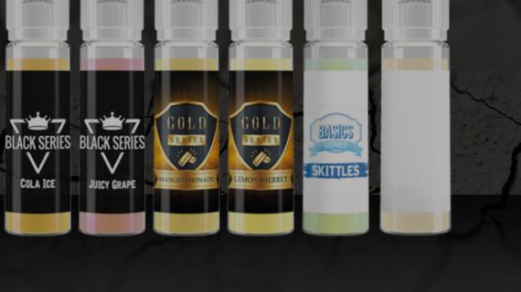 White Label E-Liquid
