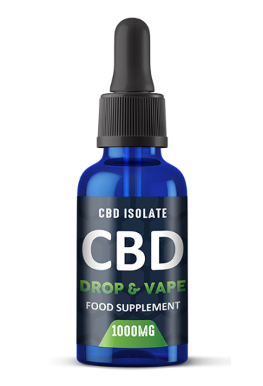 CBD Food Supplement