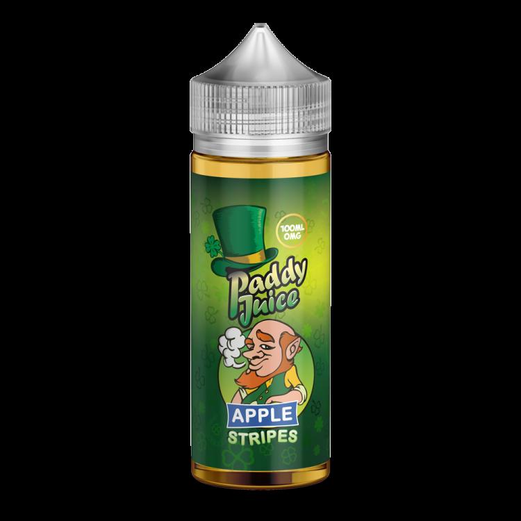 Paddy Juice Apple Stripes