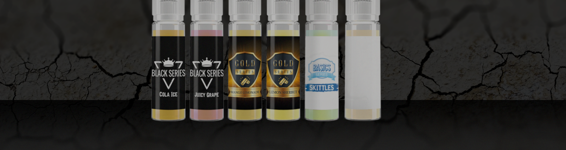 White Label E-Liquid