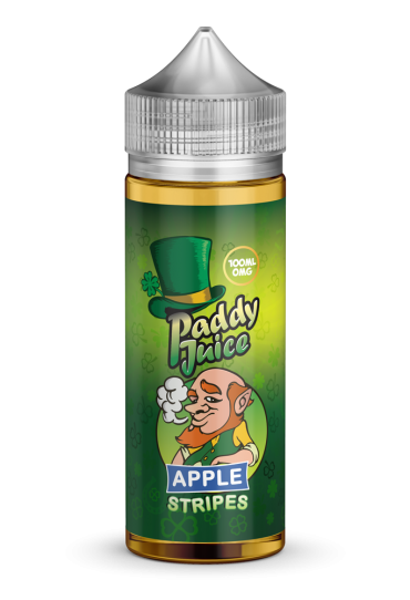 Paddy Juice Apple Stripes