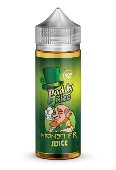 Paddy Juice Monster Juice