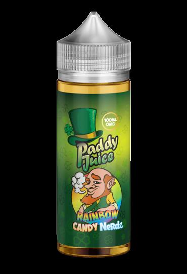 Paddy Juice Rainbow Candy Nerdz