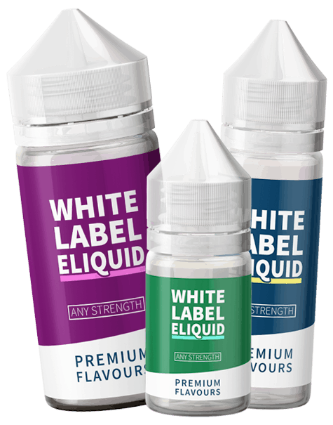White Label CBD & CBD Manufacturer UK